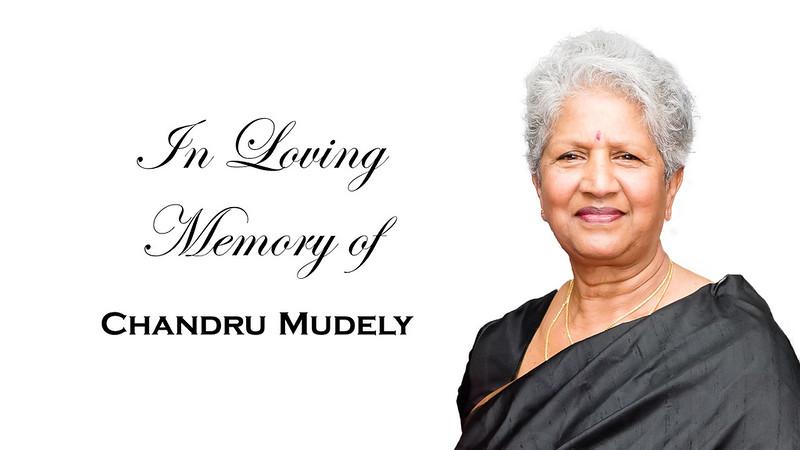 Chandru Mudely