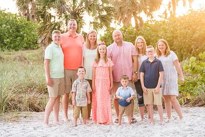 Stephanie Stonebraker Family / May 31, 2021