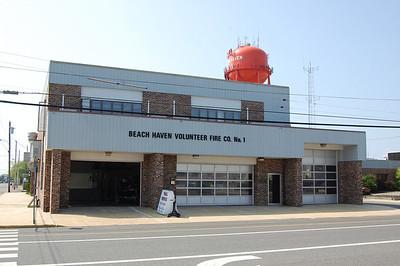 Ocean County Firehouses