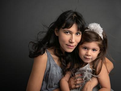 Target Mom & Child