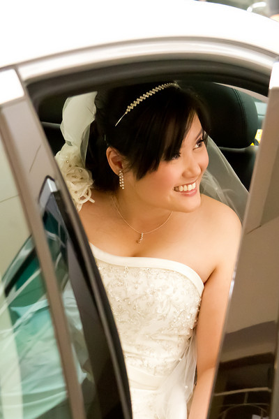 Ho Siong & Rebecca Wedding