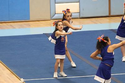 NVAC Cheerleading