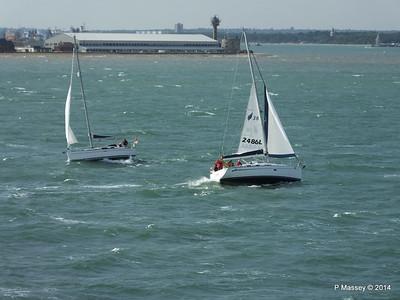 Misc Sailing Yachts 2013 2014