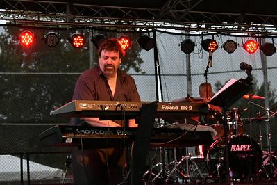Mishawaka Summerfest 2014 - Tom Petty Tribute