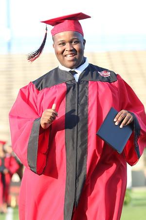 2020 CHS Graduation Friday