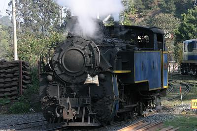 Nilgiri Mountain Railway, Mettupalayam and Ooty