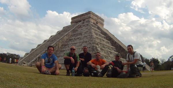 Rota Maya 2010