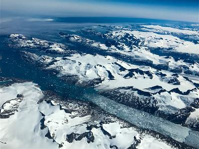 Travel Elmira to Iceland