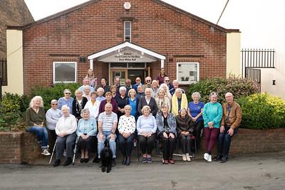 21130 Blind Center Group
