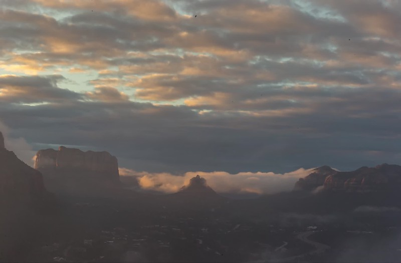 sedona airport sunrise-1.mp4