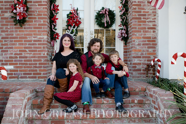McNeal Family