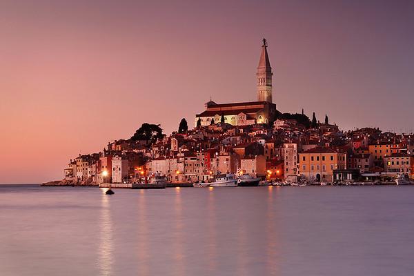 Croatian Istria