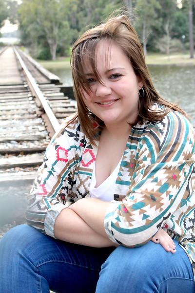 Senior 2015-Megan