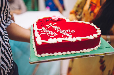 Samirabhabhi's Birthday