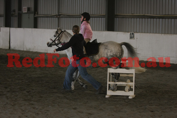 Albany Horse and Pony Club ShowJumping Day