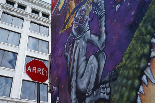 Montreal Photos (Audrey)