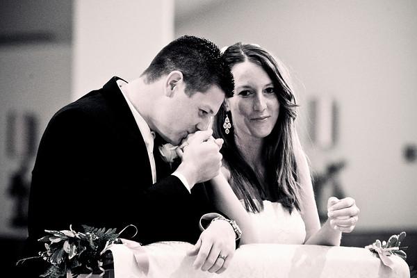 Krista & Brandon