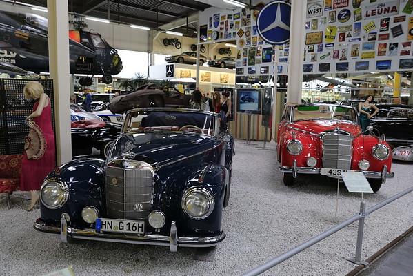 Sinsheim Auto & Technology Museum