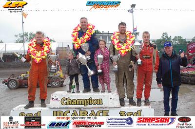 BriSCA F2 European Championship