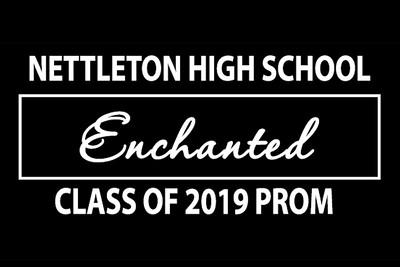 2019-04-19 Nettelton High Prom
