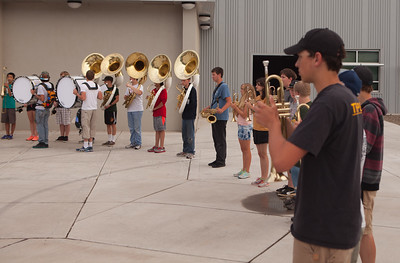 2015 Band Camp