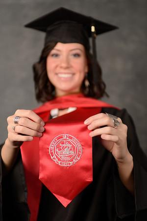 4-18-14 College Senior - Andrea Nicole