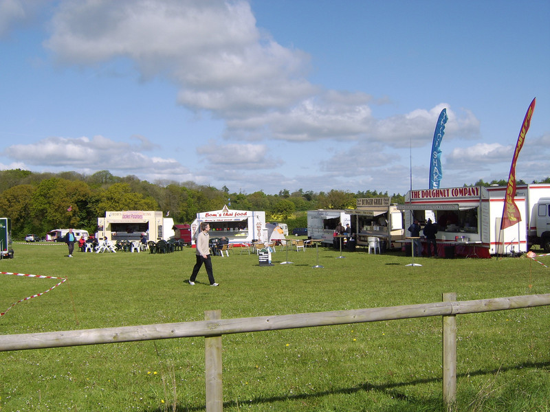 Popham May 2009
