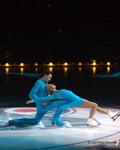 Tatiana Toptmyanina & Maxim Marinin - 2007
