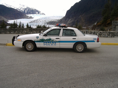 Juneau Police Department