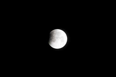 12-21 Lunar Eclipse