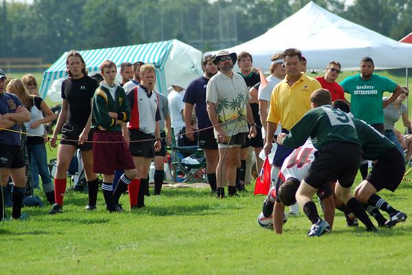 2006 Jesse James Tournament
