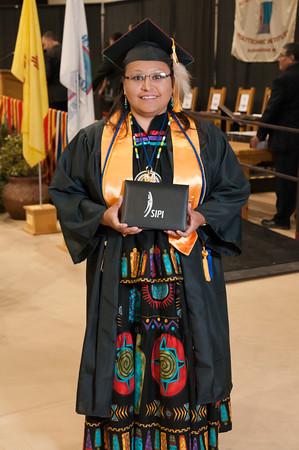Diploma Portrait