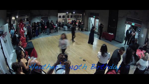 2013/02/15 - Heather's 40th Birthday