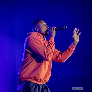 Lecrae | Unashamed Forever Tour Richmond VA | 4-7-19