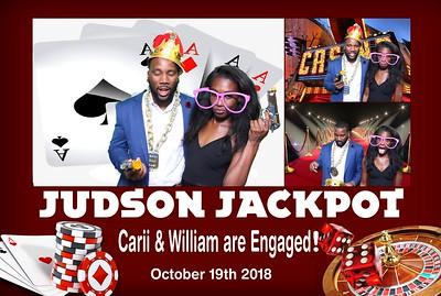 Judson Jackpot