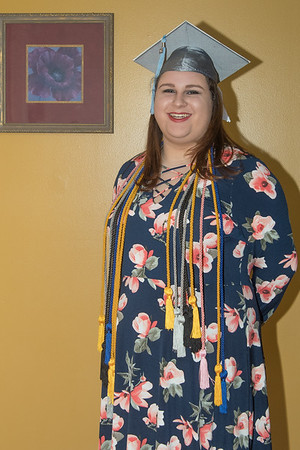 Emily's High School Graduation