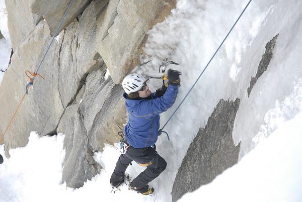 Lee Vining Cyn February 28, 2009