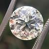 3.86ct Old European Cut Diamond GIA K VS2 38