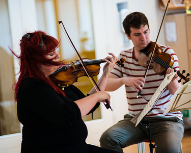 2017 Nordisk Kammermusikfestival
