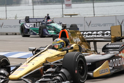 Detroit Grand Prix 2015