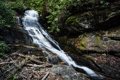 Return to Keener Creek