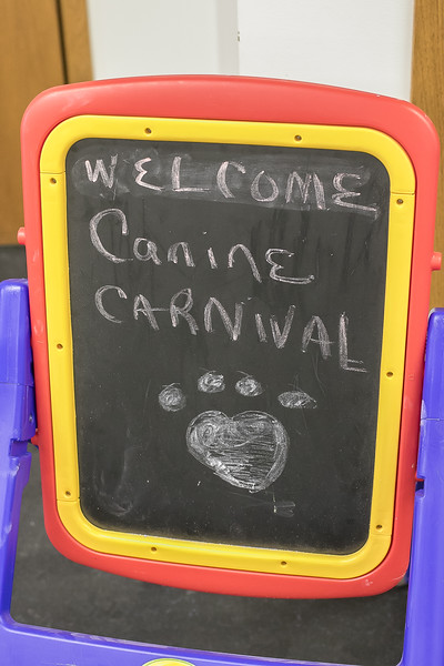 Canine Carnival for Members