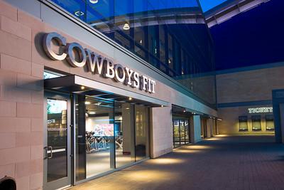 Cowboys Fit