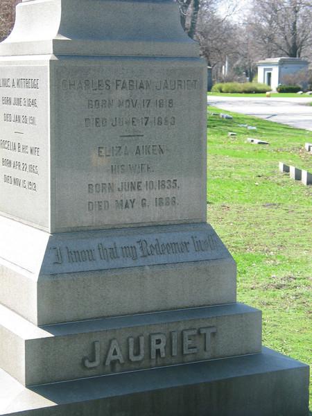 Charles Fabian Jauriet