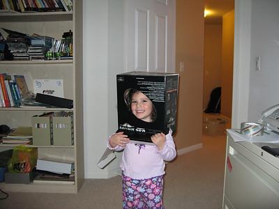 Robot Hailey