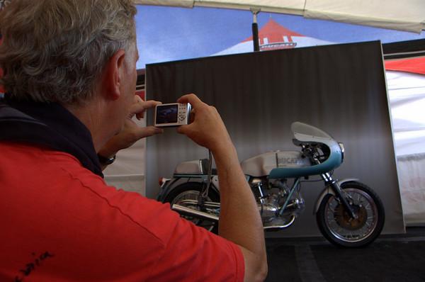 Mid Ohio AMA 2007 Ducati Superbike Concorso