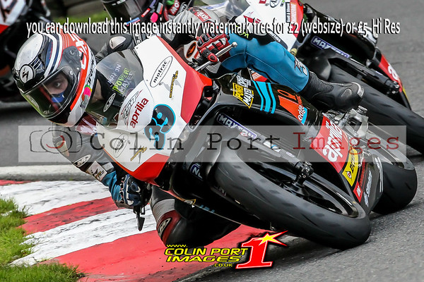CONNOR SELLORS THUNDERSPORT CADWELL OCT 2016