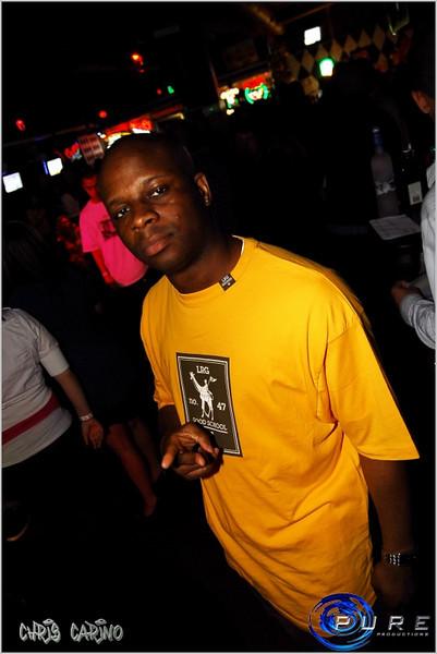 Tuesday nights at Diamond Lounge 4.15 1 year aniversary