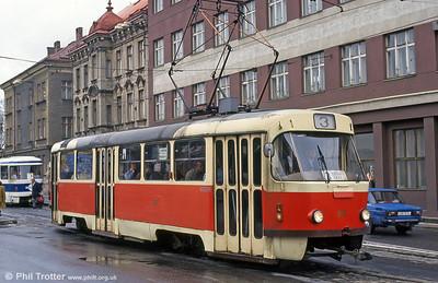 Czech Republic (CZ)