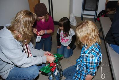 Theis Family Christmas 2010